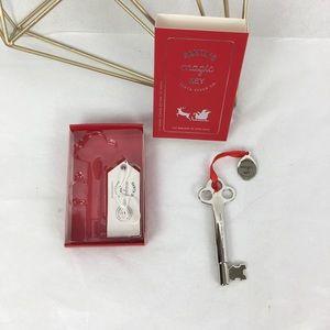 Santa Claus & Co. Santa's Magic Key